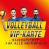 VIP-Saison